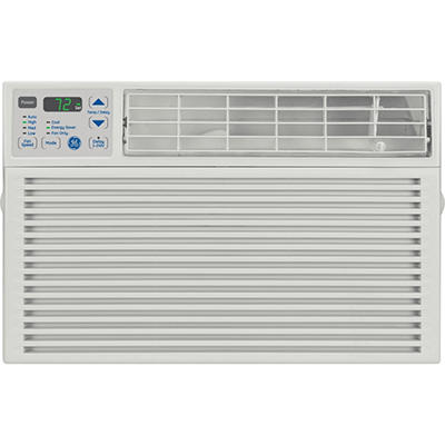 General Electric 8,100 BTU Window Air Conditioner