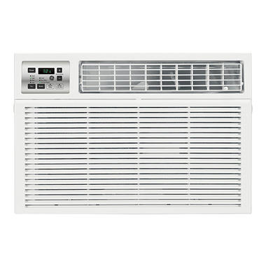 Ge 24 200 btu energy star window air conditioner with for 15 width window air conditioner
