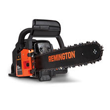 "Remington 18"" Gas Chainsaw"