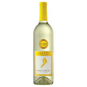 Barefoot Cellars Pinot Grigio (750 ml)