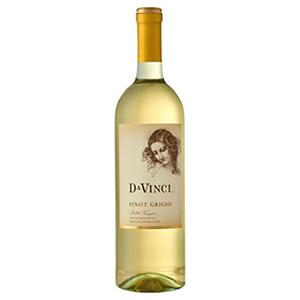 DaVinci Pinot Grigio (750ML)