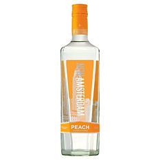 New Amsterdam Peach Vodka (750ML)