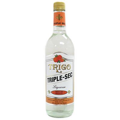 Trigo Triple Sec - 750ml