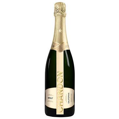 Chandon Brut Classic Champagne (750 ml)
