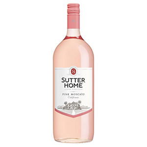 Sutter Home Pink Moscato (1.5 L)