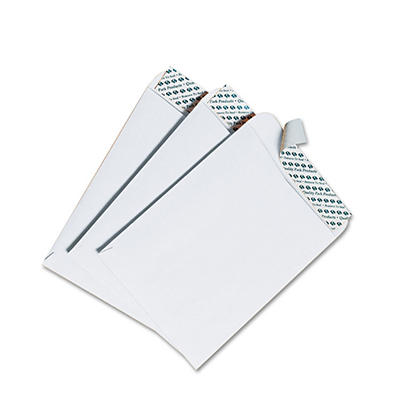 Quality Park - Redi-Strip Catalog Envelope, 6 x 9, White - 100/Box