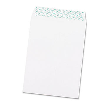 Quality Park - Redi Strip Catalog Envelope, 10 x 13, White - 100 per Box