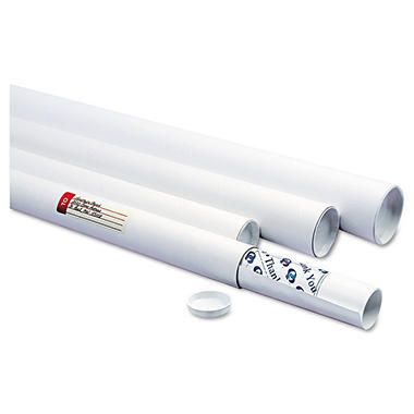 Quality Park Mail/Storage Tubes - 18 in.