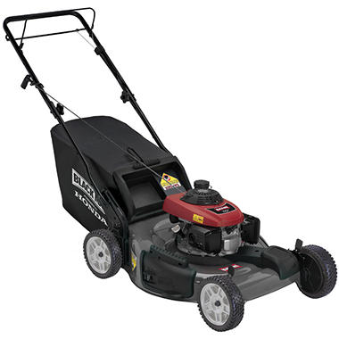 "Blackmax Mower ""Powered by Honda"" (160cc)"