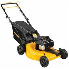 """Poulan Pro 22"""" Front Wheel Drive 3-N-1 Lawnmower"""