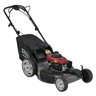 Blackmax 22 in. 160cc Self-Propelled Mower - Powered by Honda