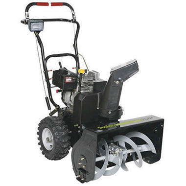 Poulan® 5.5HP Snow Thrower