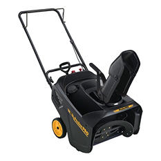 "Poulan Pro 21"" Single Stage Snow Thrower"
