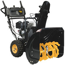 "Poulan Pro 24"" Dual Stage Snow Thrower"