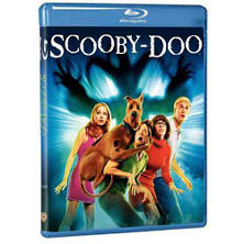 Scooby Doo: The Movie - Blu-ray