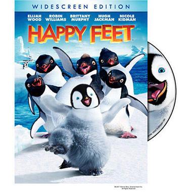 HAPPY FEET DVD WS SPRING 15 FM