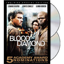 Blood Diamond: Special Edition - WS