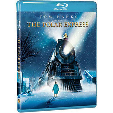 Polar Express - Blu-ray
