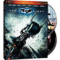 Dark Knight 2-Disc Special Edition w/ Digital Copy