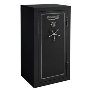 Stack-On 35-Gun Fire/Waterproof Safe