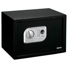 Stack-On Quick-Access Biometric Safe