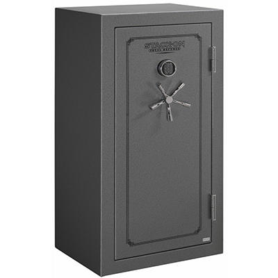 Stack-On Total Defense 28-Gun Fire/Waterproof Safe
