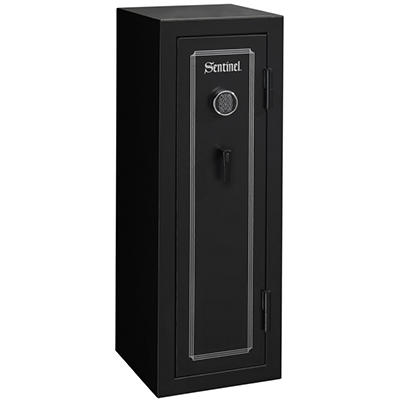 Stack-On Sentinel 18-Gun Fully Convertible Fire Safe