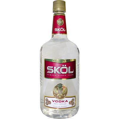 Skol Vodka 1.75 Liter