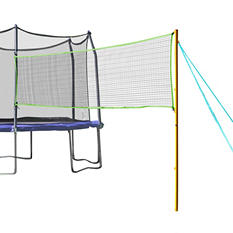 Azooga Trampoline Enclosure Volley Ball Net Attachment