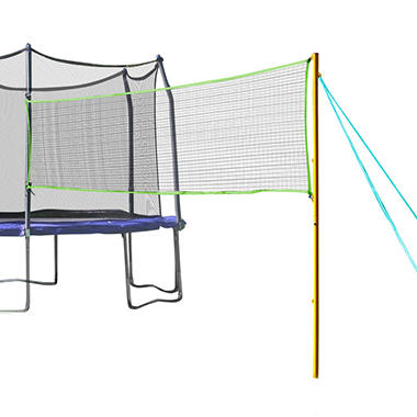 Skywalker Trampolines Volleyball Net Accessory