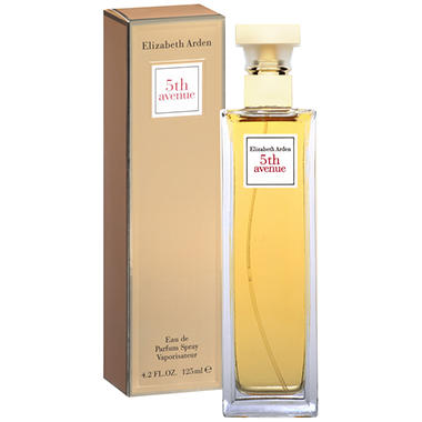5th avenue Eau de Parfum Spray - 4.2 fl. oz.