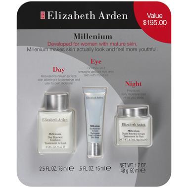 Elizabeth Arden Millenium Cream - 3 ct.