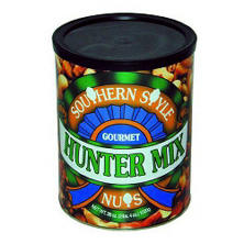Southern Style Nuts Hunter Mix - 36 oz. can