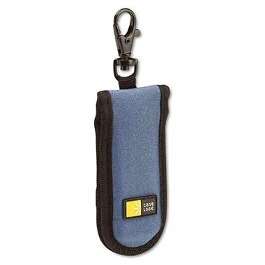 Case Logic� USB Drive Shuttle - Blue