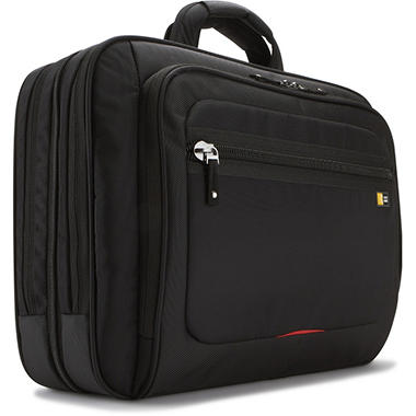 "17"" Case Logic Security Friendly Laptop Case"