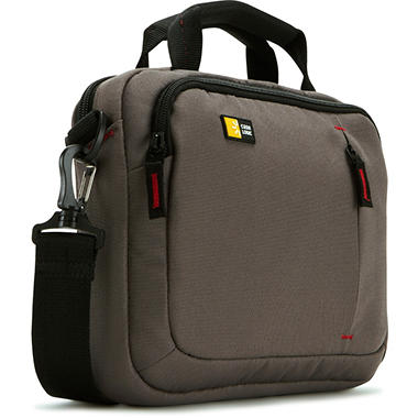 "Case Logic 10.2"" Tablet Attache - Black or Brown"
