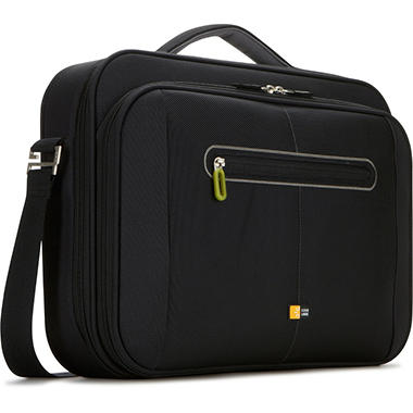 "16"" Case Logic Laptop Briefcase"