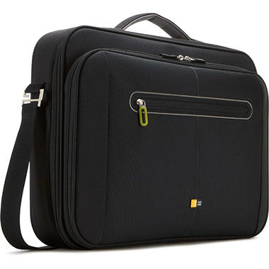 "18"" Case Logic Laptop Briefcase"