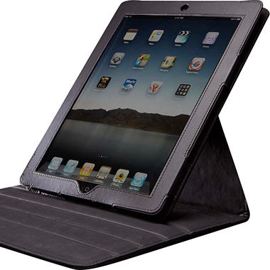 Case Logic iPad 2 Folio - Black