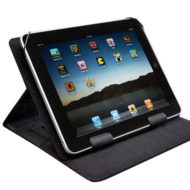 "Case Logic Universal 9"" - 10.1"" Tablet Folio - Black"