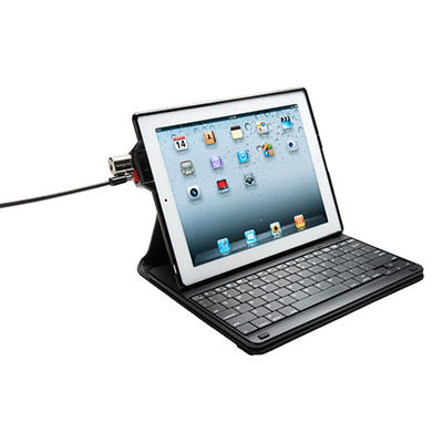 Kensington Secure Keyboard Security Case & Lock for iPad 2
