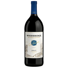 Woodbridge by Robert Mondavi Merlot (1.5 L)