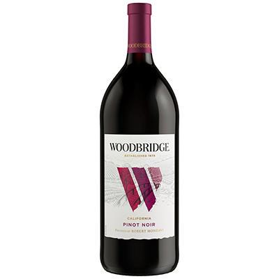 Woodbridge by Robert Mondavi Chardonnay - 1.5 Liter