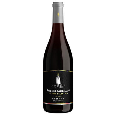 Robert Mondavi Private Selection Pinot Noir - 750ml