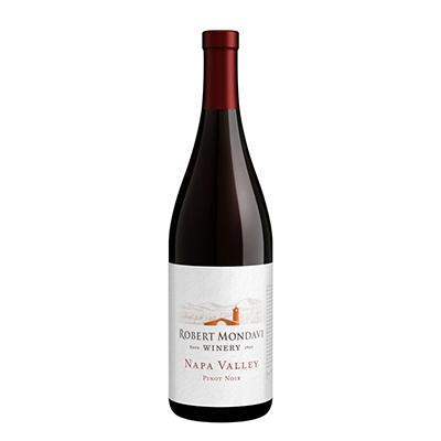 R. Mondavi Pinot Noir Reserve, Carneros - 750ml