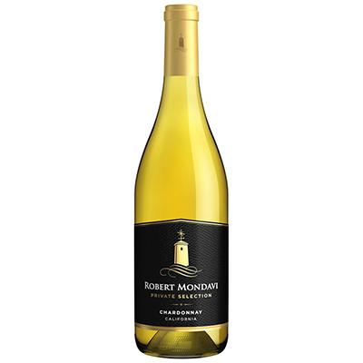 Robert Mondavi Private Selection Chardonnay - 750ml