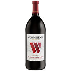 Woodbridge by Robert Mondavi Cabernet Sauvignon (1.5 L)