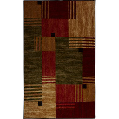 Alliance Multi Rug