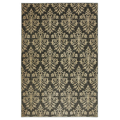Karastan Dryden Collection Area Rug, Gridwork