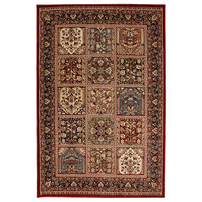 Karastan Dryden Collection Area Rug, Garden Wall